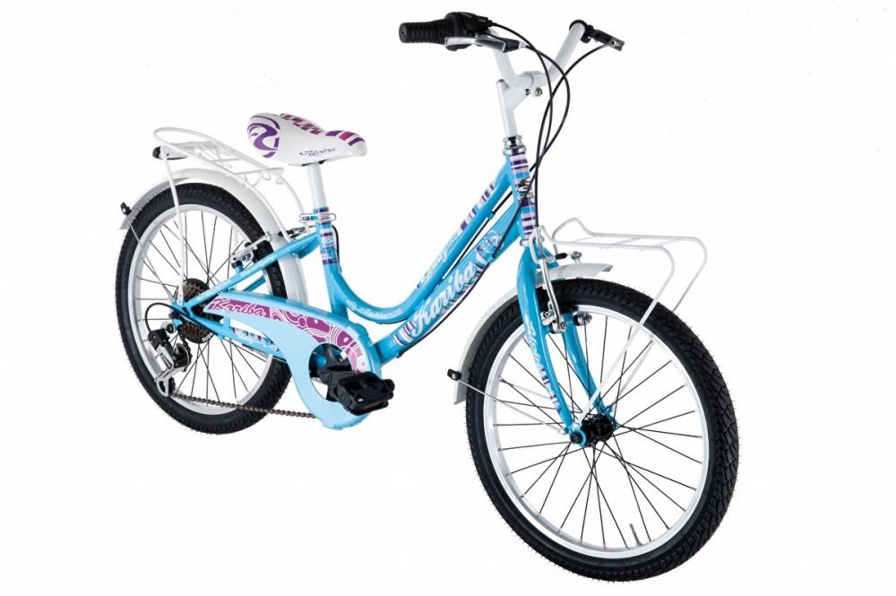 Bicicletta Bambina Kariba 20