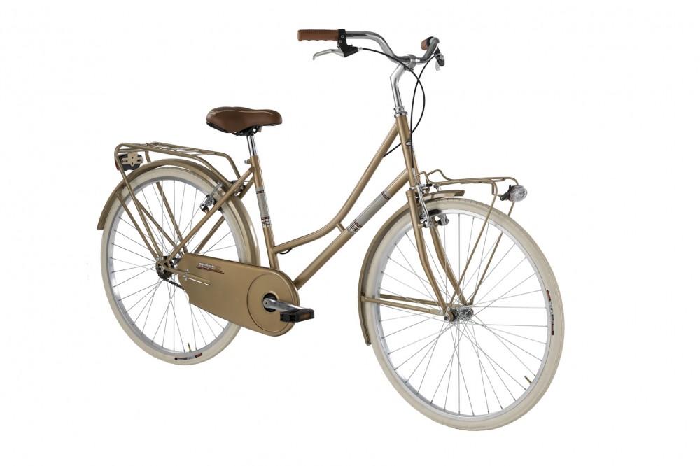 Bicicletta Donna Olanda 26