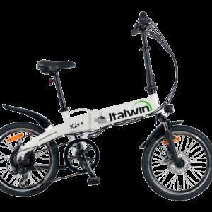 bicicletta-elettrica-e-bike-pieghevole-k2