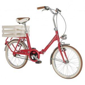 bicicletta-pieghevole-camping