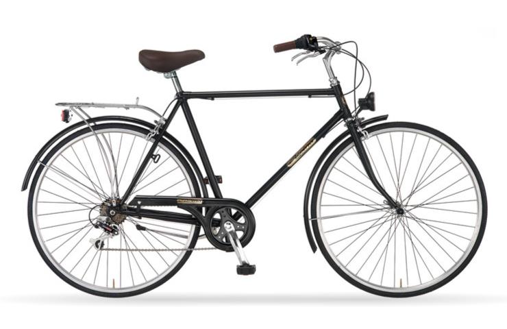 les ventes en gros images détaillées style limité Bicicletta Uomo Condor 28