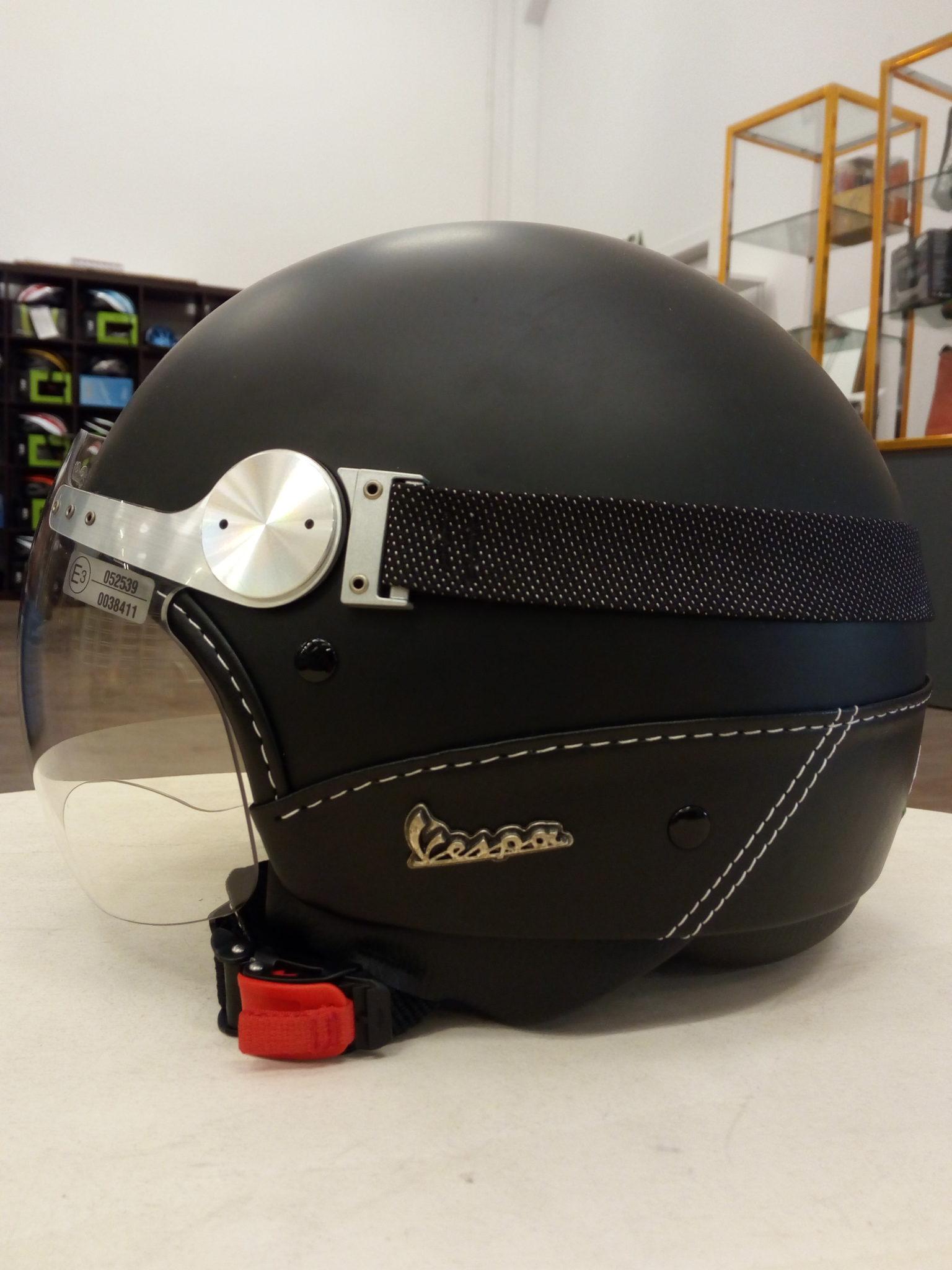 Casco di sicurezza per Vespa GT